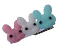Bunny Triplets