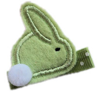 CottonTail Bunny - Mint Green