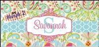 Custom Order for Samantha & Savannah