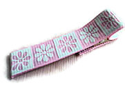 $1.00 Deal - PLAIN CLIP - Prairie Girl - Pale Pink