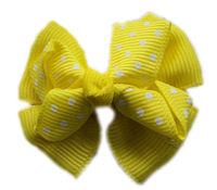 Emma - Bright Yellow