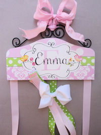 Emma Collection - Sweet Birds