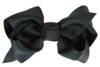 Basic Bows - Everyday Black