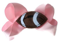 Funky Bows - The Pink Football