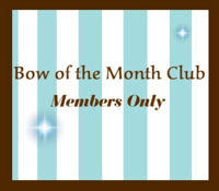 Clip of the Month Club Membership CHECKOUT - 6 MONTHS