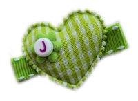 Letter Love - Green