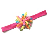 Headband Korker Fun - Colorful Girl