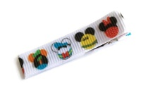 Cool Clips - MickeyMouse Colorful