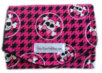 Travel Clippie Case - Monster High Diva Chic