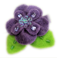 Morgan - Purple
