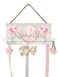 Hair Bow Holder - Ryanne Mae Style