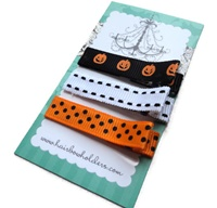 Simple Sets - Halloween Sweets