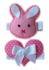 TEAM Bunny Hush & Avery's Heart