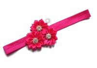 Rhinestone Beauty - Hot Pink