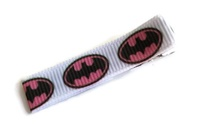 Cool Clips - BatGirl