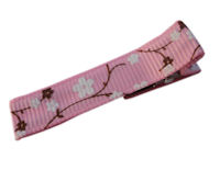 Cool Clips - Cherry Blossoms - Pink Brown