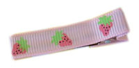 Cool Clips - Strawberry - Pink
