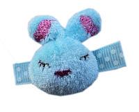 Sleepy Bunny - BABY BLUE