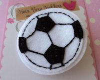 FELT Soccer Ball